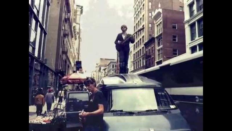 Erick Arc Elliott - Almost Forgotten feat. Kaya Video (Dir. by AOE)