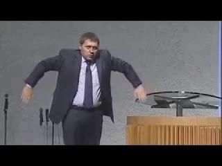 """""""Худшая евангелизация"""" - фрагмент проповеди Дениса Подорожного"""
