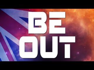 Фразовый глагол be out,  be away и  go out,  go away. Фразовые глаголы Урок 10