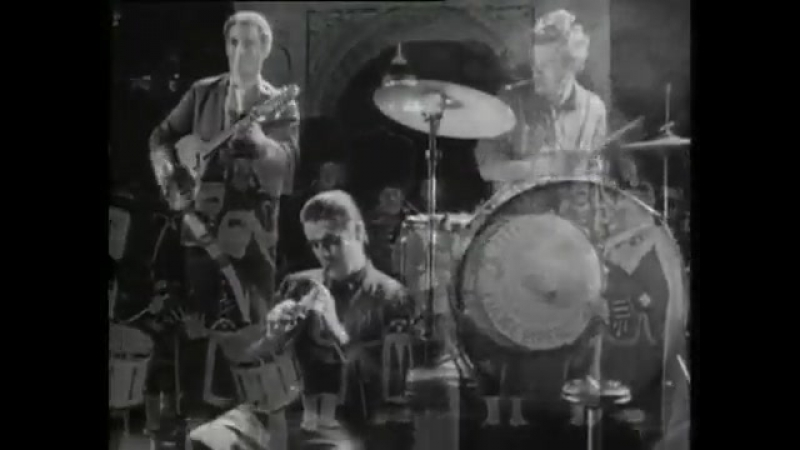 The Pogues Kirsty McColl Fairytale Of New York