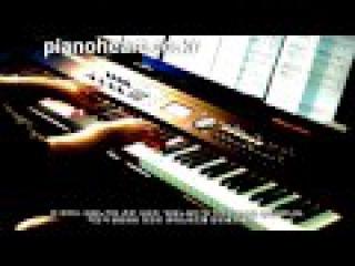 수지(Suzy), 백현(BAEKHYUN) - Dream 피아노 연주,pianoheart