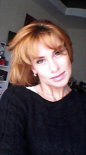 Светлана Попова, Россия