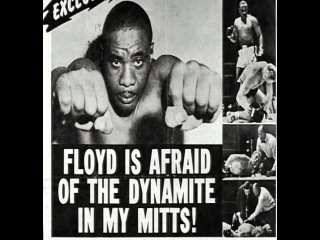 Sonny Liston - The Champ Nobody Wanted