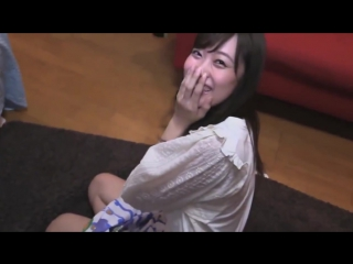 (151104) AKB Horror Night - Adrenalin no Yoru ep09 Live broadcast (Watanabe Miyuki)