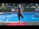 Обучение плаванию детей и взрослых - веселые уроки
