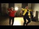 Bana C4 mercure KLNDBTZ dance cover