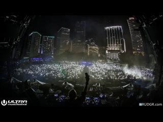 David Guetta - Live @ Ultra Music Festival 2016
