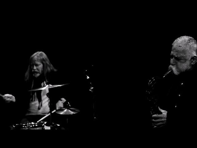 Peter Brötzmann Peeter Uuskyla - Full set live 2016-04-26 @ Folk, Göteborg