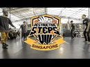 Naise Taise vs Checkered Minds   Top8   Destructive Steps 2016 Singapore Qualifier   RPProductions