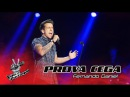 Fernando Daniel - When We Were Young   Provas Cegas   The Voice Portugal