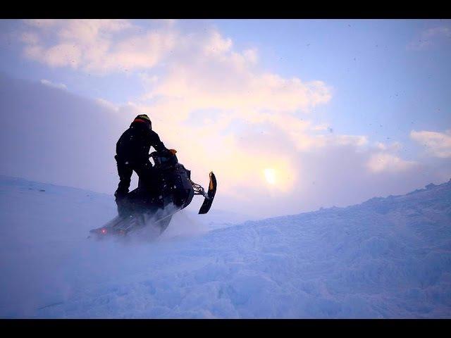 Веселое снежное лето в Финляндии!