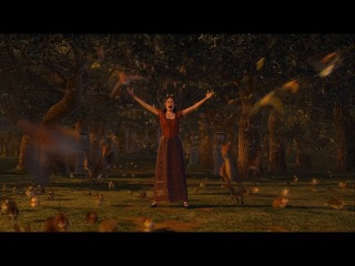 Shrek 3 - Immigrant Song - Led Zeppelin