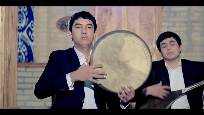 Bobur Solayev - Od qolsin _ Бобур Солаев - Од колсин