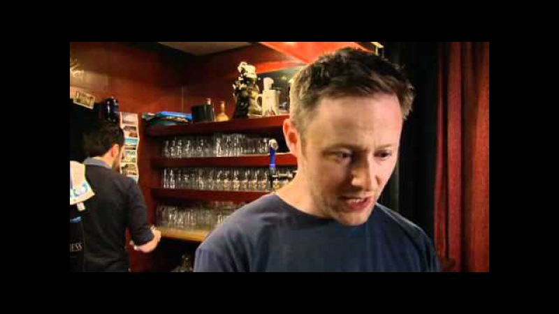 Limmy's Show Distorted Faces