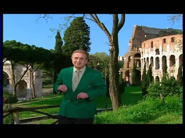 Günter Wewel Arrivederci Roma 2001