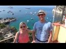 Италия остров Капри и Сорренто Sorrento обзор Марина Пиккола и отелей Сорренто 11 Авиамания