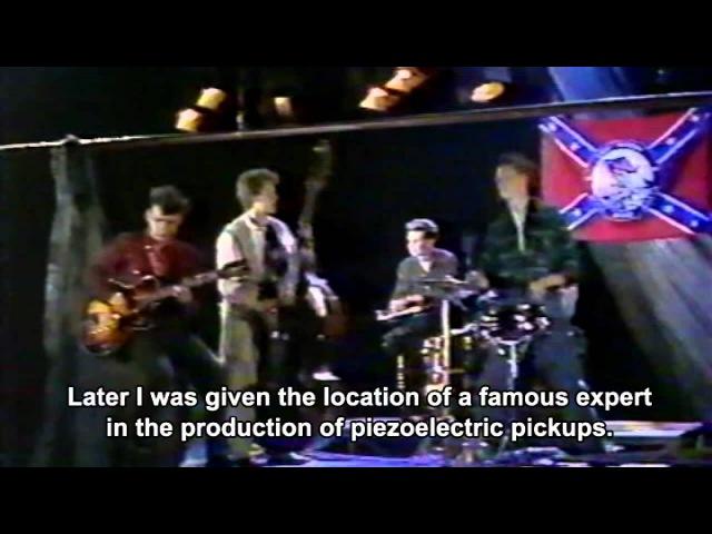 Zeitgeist of the 1990s Episode 4 English subtitles