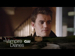 The Vampire Diaries | Somebody That I Used To Know Scene | The CW