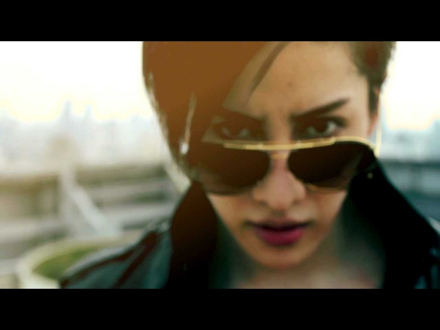 ANGELO TV 4 Aziatix GO covered by Mike GolfMike MV HD