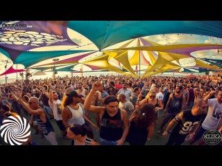 Astral Projection Full Live Set @ Klika Of Happiness, Tel Aviv 2016