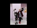 «12 сент 15 русский пар.вайп-конвенция.ленинградский пр.» под музыку Burito (Химик FM. 873.7 FM) - Это хит На 2016. Picroll