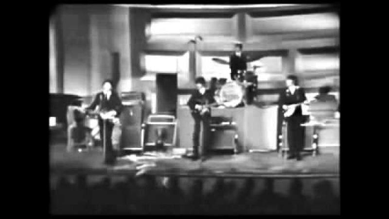 The Beatles Obladi Oblada En españ