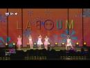 LABOUM - Journey to Atlantis (The Show 2016.06.21)
