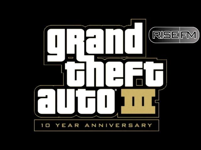 Grand Theft Auto III Rise FM