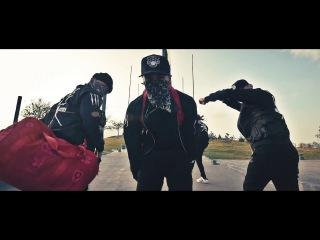 "The Game & Skrillex - ""El Chapo"" Choreography by Jawn Ha | KINJAZ"