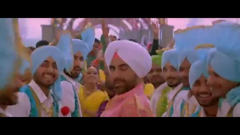 Bhootni Ke Singh is Kinng 2008 HD Music Videos