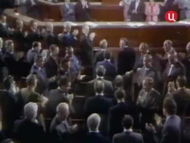 Война Судного дня СССР и США