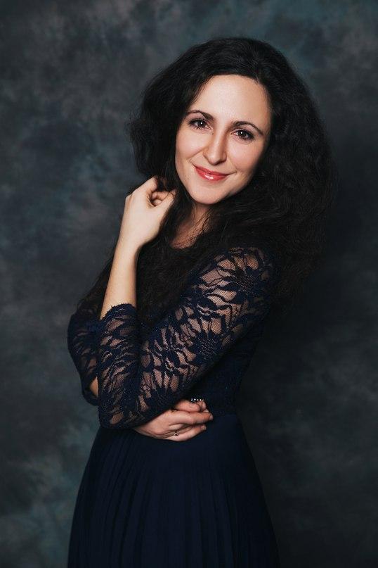 Ирина чистякова актриса фото