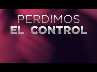 Carlos Baute - Perdimos El Control (Urban Mix) (Lyric Video)