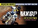 Rockstar Energy Husqvarna Factory Racing - MXGP