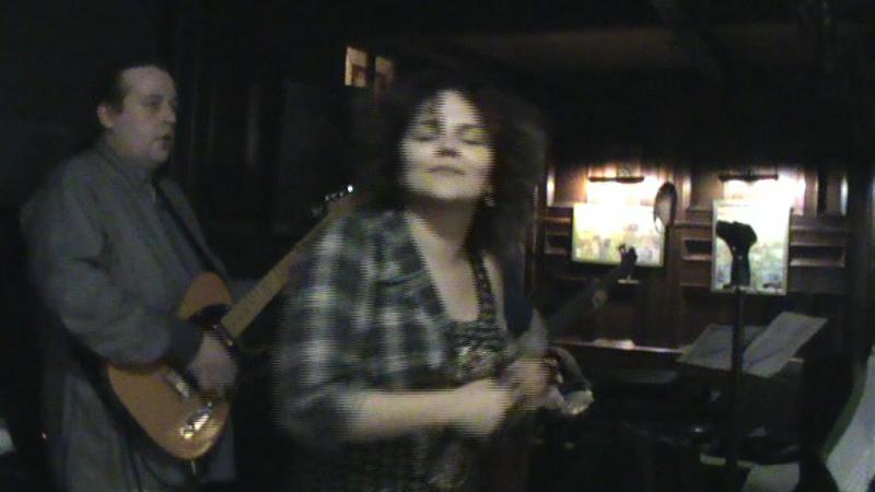 Je Veux Tilia Billy Zaz cover