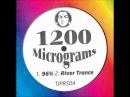 1200 Micrograms - 96 Full EP