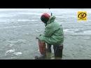 Рыбный скандал в Новолукомле Что поссорило рыбаков и нового арендатора озера