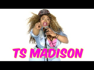 Out the Box by TS Madison feat. Ellis Miah Official Music Video