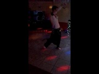Сергей Яшин - Танец живота