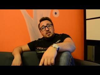 Vlad Bostan - Приглашение в X-Club (г. Бийск)