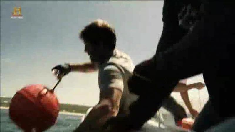 Акульи пастухи эп 1 Поймать убийцу