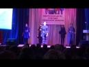 Видео с награждения талантливой молодёжи,коллекция Белая Лилия Сталинграда