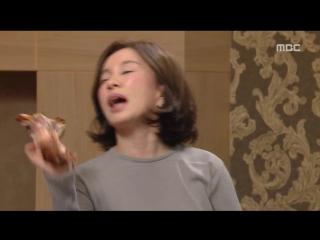 Цветущие влюбленные / Rosy Lovers / Jangmibit Yeonindeul - 46 / 50 (оригинал без перевода)
