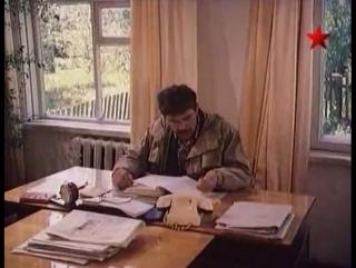 «Вот моя деревня» (1972) - киноповесть, реж. Борис Дуров