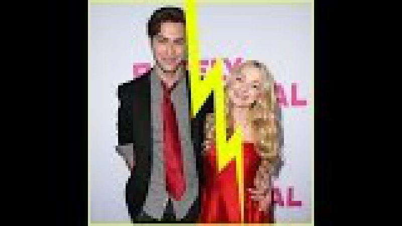 Dove Cameron Confirm Split After Four Years Together