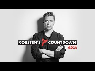 Corsten's Countdown #485 - Official Podcast HD