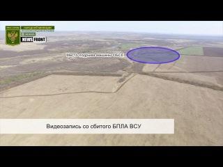 18+ Украинские боевики следят за передвижением экипажей ОБСЕ