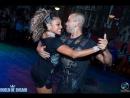 Duelo de Ensaio Thaian e Lana X Bruno e Patricia