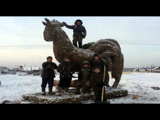 Anton SKALD и Лёха Кисер Из патриотов в петухи Ирония судьбы 2017