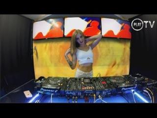 KSENIA MEOW - Live  TV